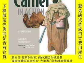 二手書博民逛書店Camel罕見In Action, Second EditionY364682 Claus Ibsen Man