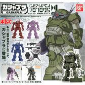 全套5款【日本正版】裝甲騎兵 扭蛋 轉蛋 模型 BANDAI 萬代 - 202271