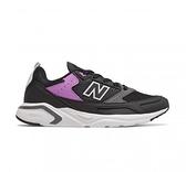 New Balance 女款黑紫復古慢跑鞋-NO.WS45XLC1