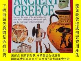 二手書博民逛書店ANCIENT罕見GREECE 古希臘..Y267268 ANN