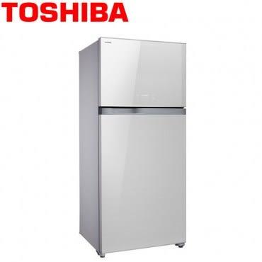 TOSHIBA東芝608L變頻冰箱GR-WG66TDZ(ZW)貝殼白