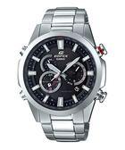 卡西歐CASIO EDIFICE太陽能電波錶(EQW-T640YD-1ADR)原廠公司貨
