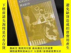 二手書博民逛書店UNDERSTANDING罕見CELLULAR RADIO【精裝