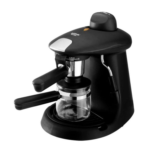 Eupa/燦坤 TSK-1822A意式半自動咖啡機家用 磨豆高壓蒸汽打奶泡igo『韓女王』