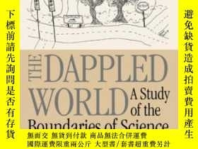 二手書博民逛書店The罕見Dappled WorldY255562 Nancy Cartwright Cambridge Un