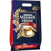麥斯威爾香醇原味3合1  14G x40入【愛買】