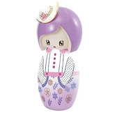 Novae 娃娃世界 歐風美人娃娃女性淡香精 50ml 無外盒包裝