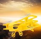 遙控飛機 兒童遙控飛機迷你無人機學生小型感應飛行器抖音手表直升機玩具【快速出貨八折鉅惠】