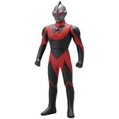 超人力霸王500系列軟膠 暗黑超人力霸王