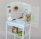 鳥籠 虎皮鸚鵡籠子