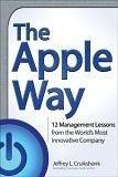 二手書《The Apple Way: 12 Management Lessons from the World s Most Innovative Company》 R2Y ISBN:0072262338