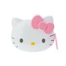 【震撼精品百貨】Hello Kitty 凱蒂貓~三麗鷗 造型皮尺/捲尺*06999