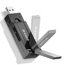 【免運費】D-Link 友訊 DWA-193 AC1750 MU-MIMO 雙頻 USB 3.0 無線 網路卡