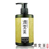 茶寶潤覺茶 茶樹綠茶輕感淨化洗髮露(350ml) 【屈臣氏】