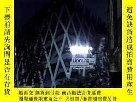 二手書博民逛書店hinge罕見2011 185Y180897