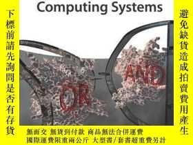 二手書博民逛書店Enzyme-Based罕見Computing SystemsY410016 Evgeny Katz ISB