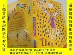 二手書博民逛書店rainbow罕見magic thea the Thursday Friday 彩虹魔術西婭星期四星期五. Y