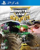 PS4 Monster Jam 瘋狂大腳怪(美版代購)