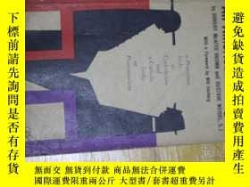 二手書博民逛書店An罕見American dialogue: A Protest
