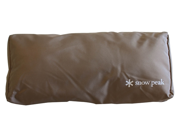 [好也戶外]snow peak 休閒椅座枕 No.UG-410