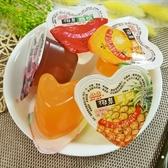晶晶果凍綜合水果蒟蒻凍1000g 【2019070800050 】 果凍