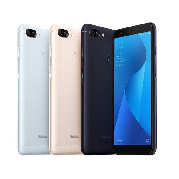 ASUS ZenFone MAX PLUS (M1)(ZB570TL) 3G/32G八核 雙卡智慧手機 ★送保貼+保護套+貓爪捲線器支架
