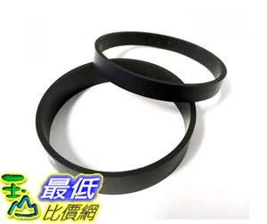 [104美國直購] 戴森 Set of Drive Belts Designed to Fit Dyson Clutch Model DC04 DC07 DC14 USAPPP135OQAB