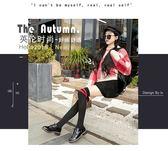 小皮鞋  小皮鞋女日系韓版洛麗塔百搭學生中跟學院風單鞋 宜室家居