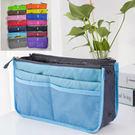 DingleLingle丁果時尚包款ღ加厚多功能包中包收納包