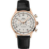 MIDO美度 先鋒系列傳承者計時腕錶 M0404273626200