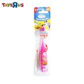 玩具反斗城 兒童牙刷-閃燈款