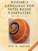 二手書博民逛書店 《Assembly Language for Intel-based Computers》 R2Y ISBN:0130491462