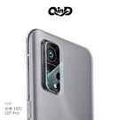 QinD 小米 10T/10T Pro 鏡頭玻璃貼(兩片裝) 9H硬度 奈米吸附 鏡頭貼 鏡頭保護貼