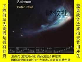 二手書博民逛書店【罕見】Music And The Making Of Modern Science 2014年出版Y1755