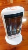 良將 石英 直立式 電暖器  LJ-369T LJ369T 定時