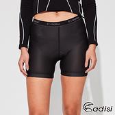 ADISI 女自行車專用內褲AUP2013008 (S-2XL) / 城市綠洲 (透氣排汗、網布、坐墊)