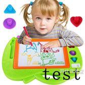 (交換禮物)兒童畫板磁性寫字板寶寶嬰兒玩具1-3歲2幼兒畫畫塗鴉女孩男孩小孩