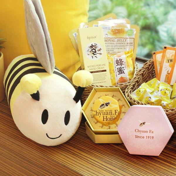 蜂巢【BEE HAPPY 快樂蜂三人主題房】YAHOO奇摩商城電子兌換券(平假日適用)