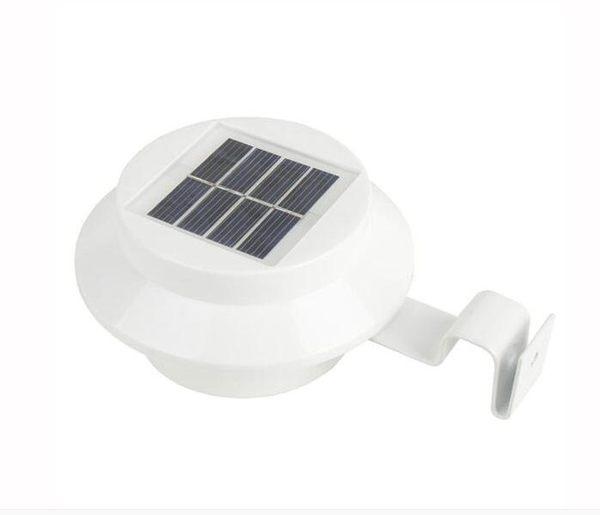 現貨~戶外燈太陽能燈戶外防水庭院燈家用LED光控燈室外道路圍墻壁燈門柱路燈
