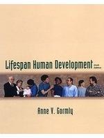 二手書博民逛書店 《Lifespan Human Development》 R2Y ISBN:015502034X│Gormly