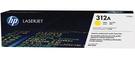 CF382A HP原廠黃色碳粉匣312A 適用 M476DN/M476DW
