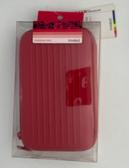 任天堂用 NINTENDO 3DS LL 紅色保護殼
