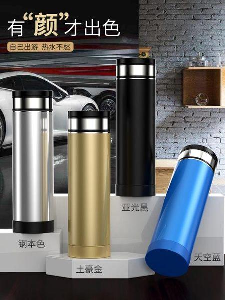 車載燒水壺100度12v24v通用大車車用電熱水壺汽車水杯加熱電熱杯 美芭