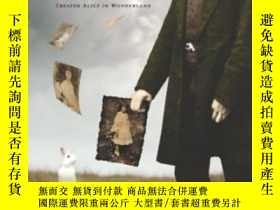 二手書博民逛書店The罕見Mystery Of Lewis CarrollY364682 Jenny Woolf St. Ma