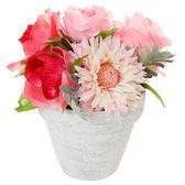 人造植物盆栽擺飾 RP11PS888600POT NITORI宜得利家居