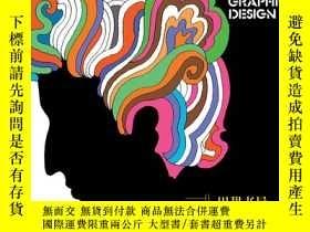 二手書博民逛書店Milton罕見Glaser: Graphic Design,米爾頓·格拉澤:平面設計Y130612 Akir