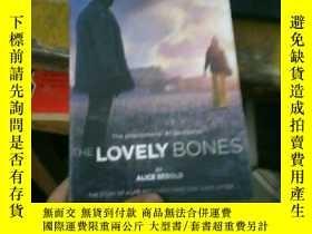 二手書博民逛書店The罕見Lovely Bones (Media tie-in)