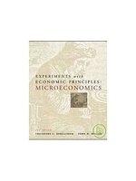 二手書博民逛書店 《Experiments with Economics Principles Microeconomics 2/e》 R2Y ISBN:0071161724│Bergstrom