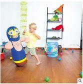 不倒翁玩具兒童健身充氣拳擊不倒翁 充氣玩具兒童玩具 不倒翁玩具
