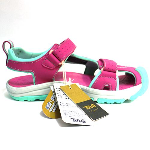 (B6)TEVA 運動涼鞋 Hurricane Toe Pro 護趾 耐磨 止滑 TV1019402YRASP桃粉 [陽光樂活]